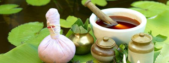 Ayurvedic Herbs